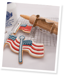 Made In USA Cookie Cutters
