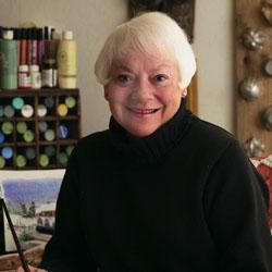 The Ann Clark Story