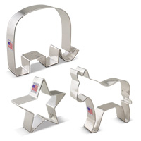 Political Cookie Cutters